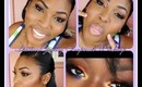DestinyGodley Inspired Makeup Tutorial