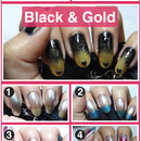 Amazing Ombre Nail Art Tutorials