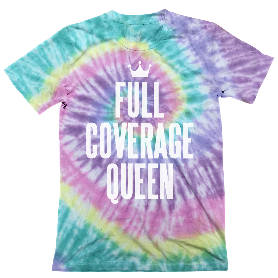 Jeffree Star Cosmetics Full Coverage Tee Large product smear.