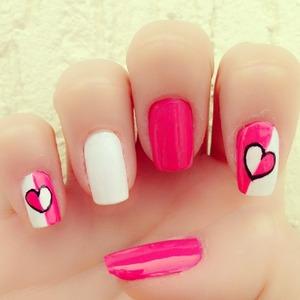 Heart it :)