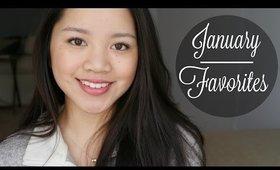 January Favorites: Makeup, Fashion, Frangrance & Books!