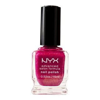 NYX Cosmetics Advanced Salon Formula Nail Polish