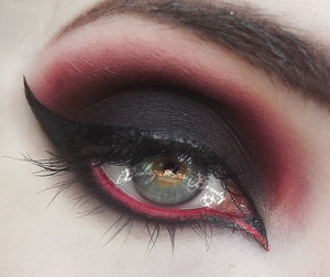Products not listed: Wet N Wild I <3 Matte Palette