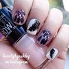 Dreamcatcher nails! ☺💅