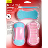 Revlon Pedi-Expert Shower Pedicure Kit