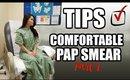PAP SMEAR TIPS