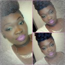 Pink Lips!