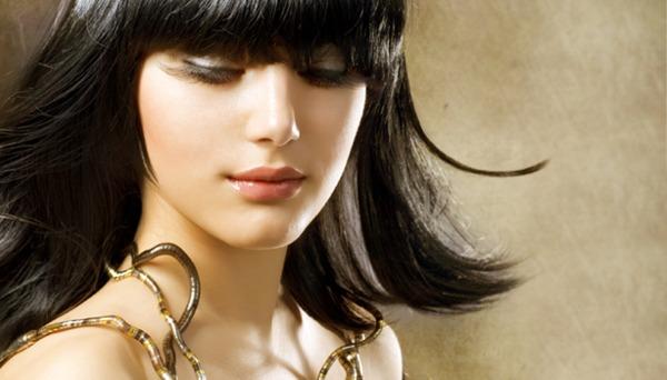 Beauty girl T.