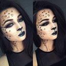 'Pretty' Leopard..