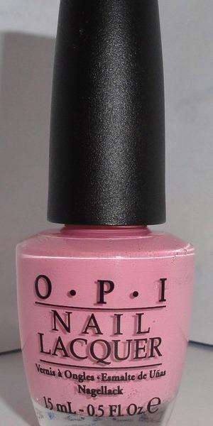 OPI 'Pink Friday'