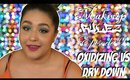 Difference between Oxidizing and Drying Down Makeup Rulez Ep. 9 (NoBlandMakeup)