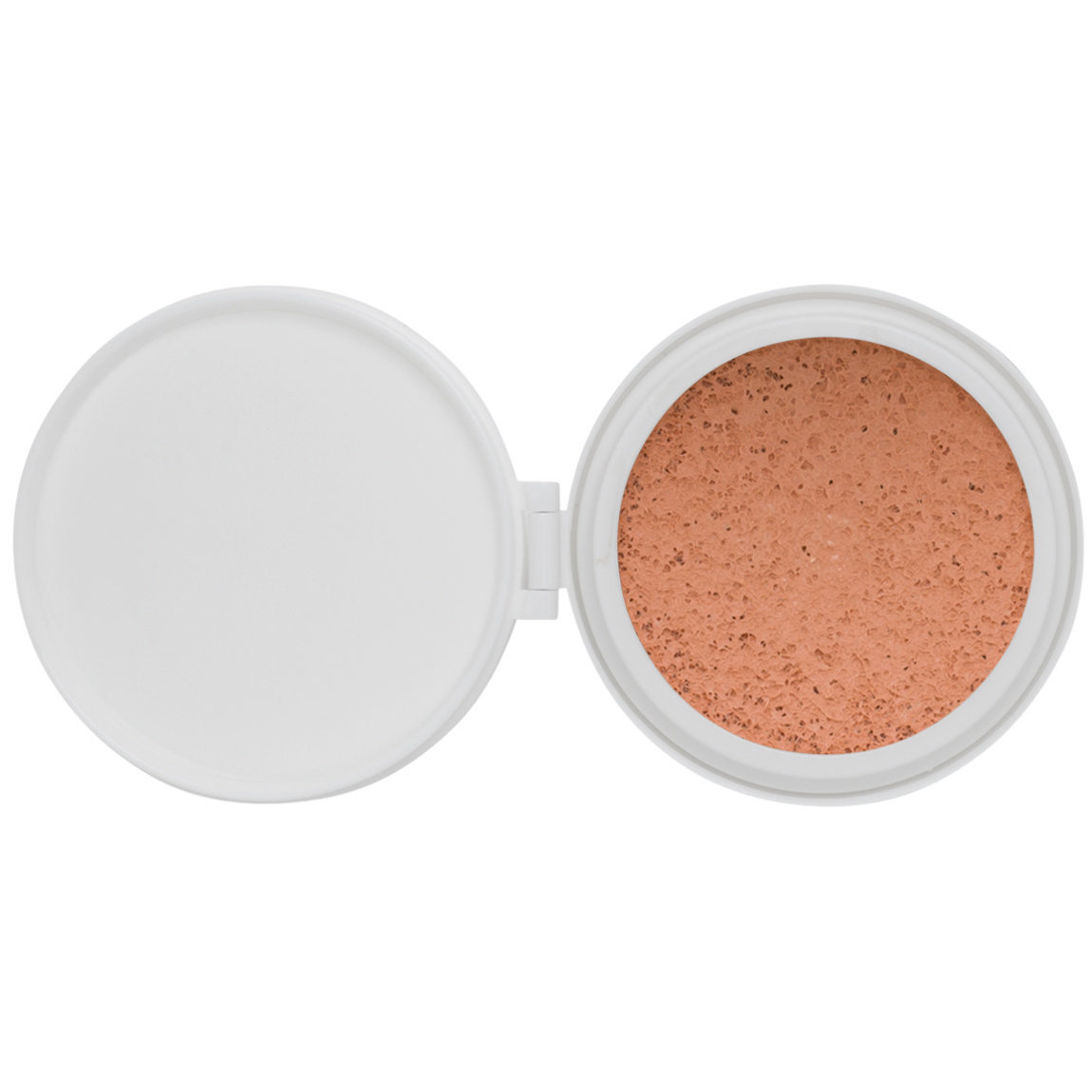 TOM FORD Soleil Glow Tone Up Foundation Hydrating Cushion Compact Refill 2 Pink Glow Tone Up product swatch.