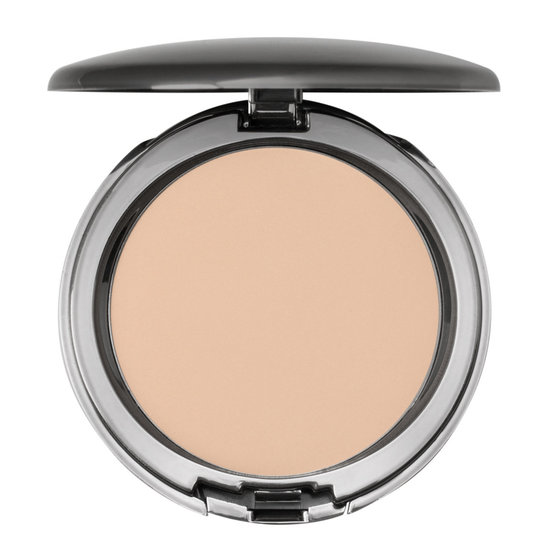 Cover FX Perfect Pressed Setting Powder Light product smear.