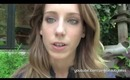 Vlog: NYC Bryant Park!