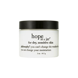 Philosophy Hope In A Jar Therapeutic Moisturizer For Dry Sensitive Skin
