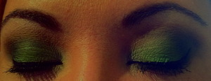Tutorial:  Dreaming of Chartreuse