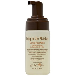 Carol's Daughter Bring in the Moisture Gentle Face Wash