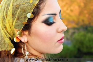 Arabic inspired