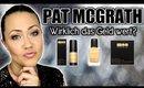 ÜBERTRIEBEN teuer?! Pat McGrath Skin Fetish Sublime Perfection (ausführliche Review)
