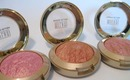 Drugstore Blush Collection!!!