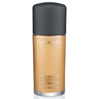 MAC Studio Fix Fluid Foundation SPF 15