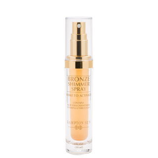 Hampton Sun Bronze Shimmer Spray