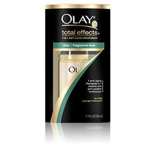 Olay Moisturizing Vitamin Complex-Fragrance Free