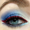 4th of July (Texas Rangers Inspired)