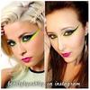 Cece Frey (X Factor) makeup look! ☺