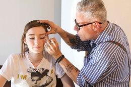 Makeup Genius: The Art of Being Billy B
