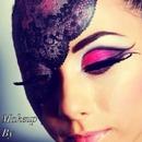makeup by rebecca nagy
