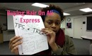 Tips for Buying Hair on Ali Express