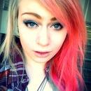 Pink-Blond