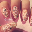 BCA Month ~ Nail Art #1