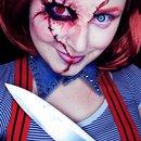 Chucky doll