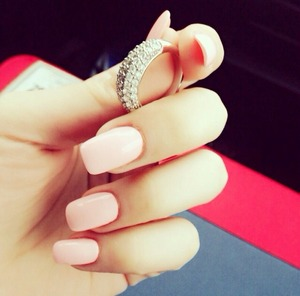 Gorgeous colour for spring, i'm in love!