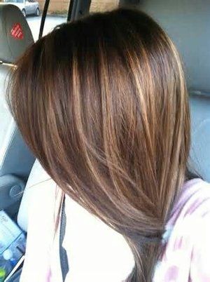 Hair Color And Highlights For Medium Tan Skin Color