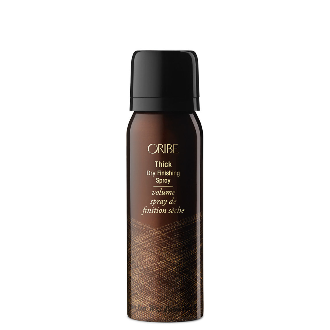 Oribe Thick Dry Finishing Spray 2 oz alternative view 1 - product swatch.