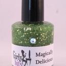 Magically Delicious- Calendar Girls Collection- March