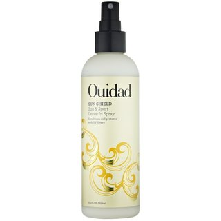 Ouidad Sun Shield Sun & Sport Leave-In Spray