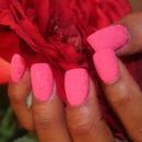 Sexy Velvet Nails