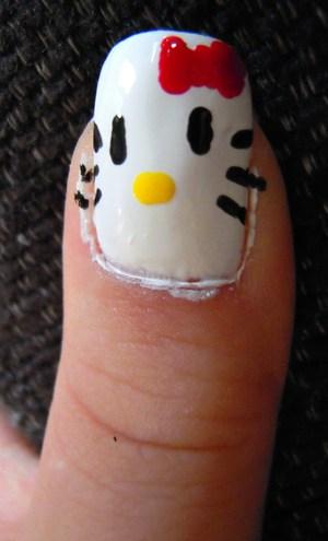 Hello Kitty,