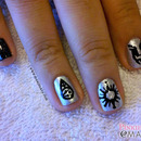 EXO Nails: Details #1