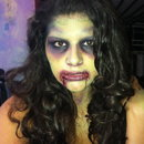 Halloween 2013/zombie