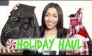 Holiday Fashion Haul! Great Gift Ideas With Sears Style