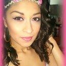 Pink Rose Queen