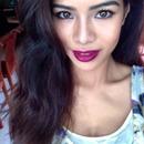 Cranberry Lips.