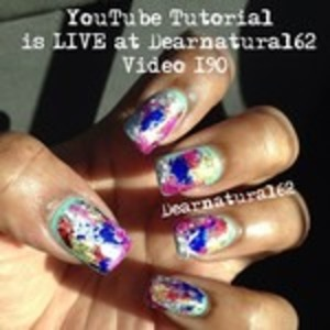 Check out the tutorial: https://www.youtube.com/user/DearNatural62