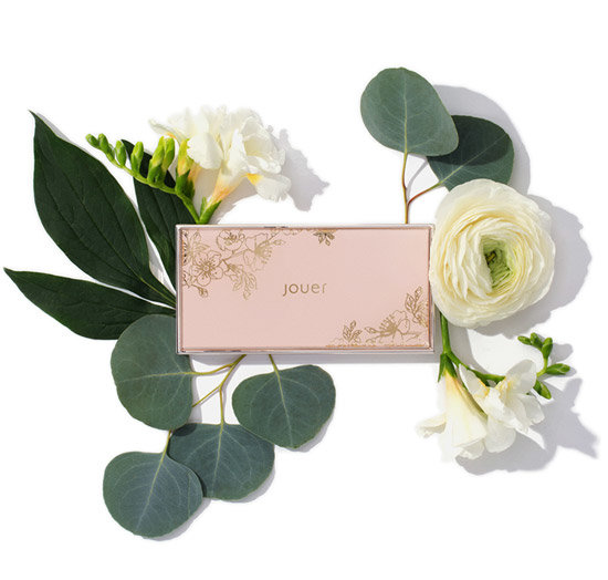 Alternate product image for Blush Bouquet shown with the description.