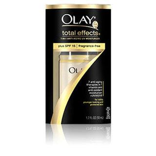 Olay Moisturizing Vitamin Complex w/UV Protection